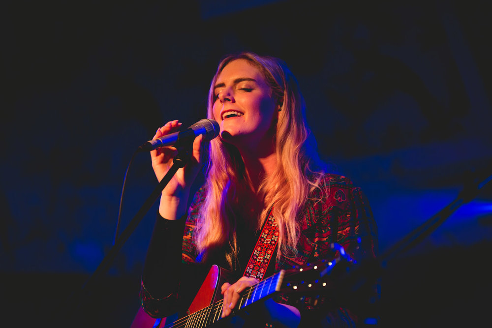 Megan Davies - The Deaf Institute - 24-02-19 - Manchester-27.jpg
