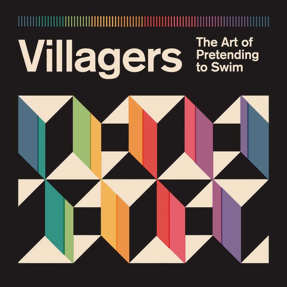 Villagers - THE ART OF PRETENDING TO SWIM.jpg