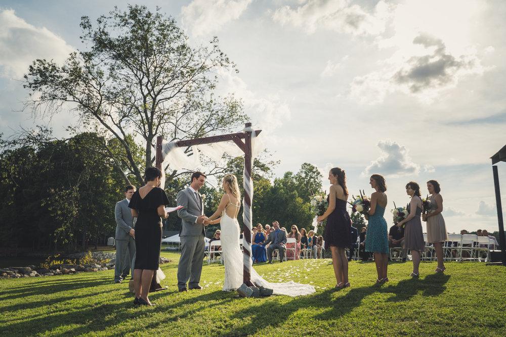 Wedding Photography, Charlotte NC