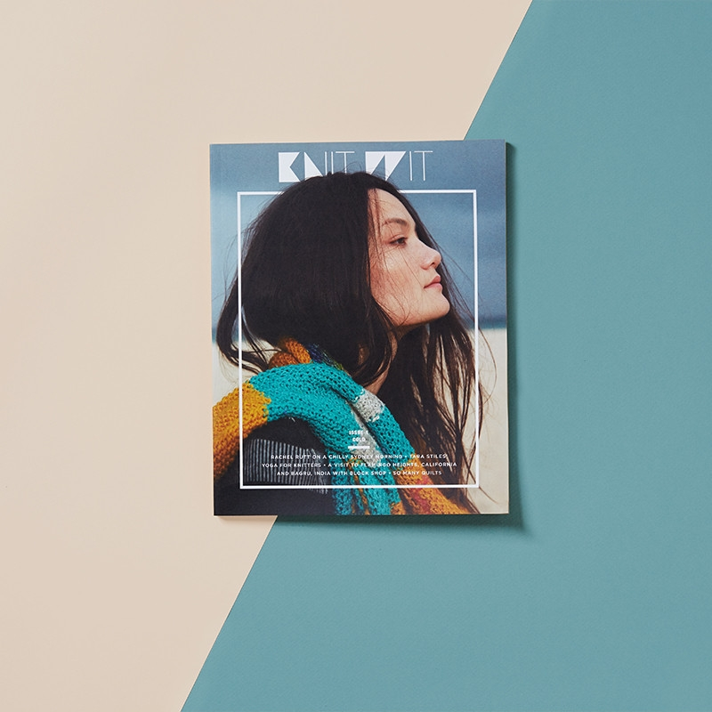 iSSUE 1 COLD | $15