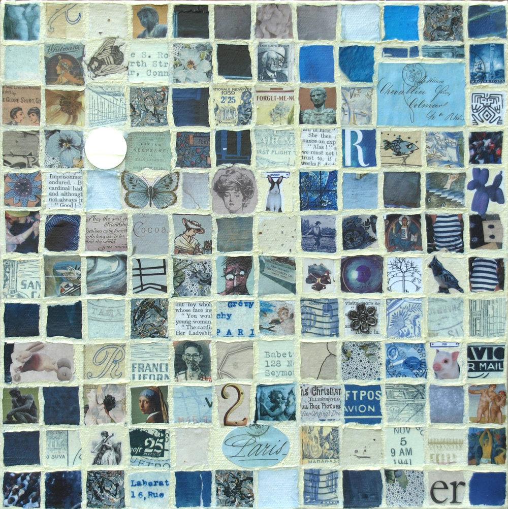 """grid (blue)  12""""x12"""""""