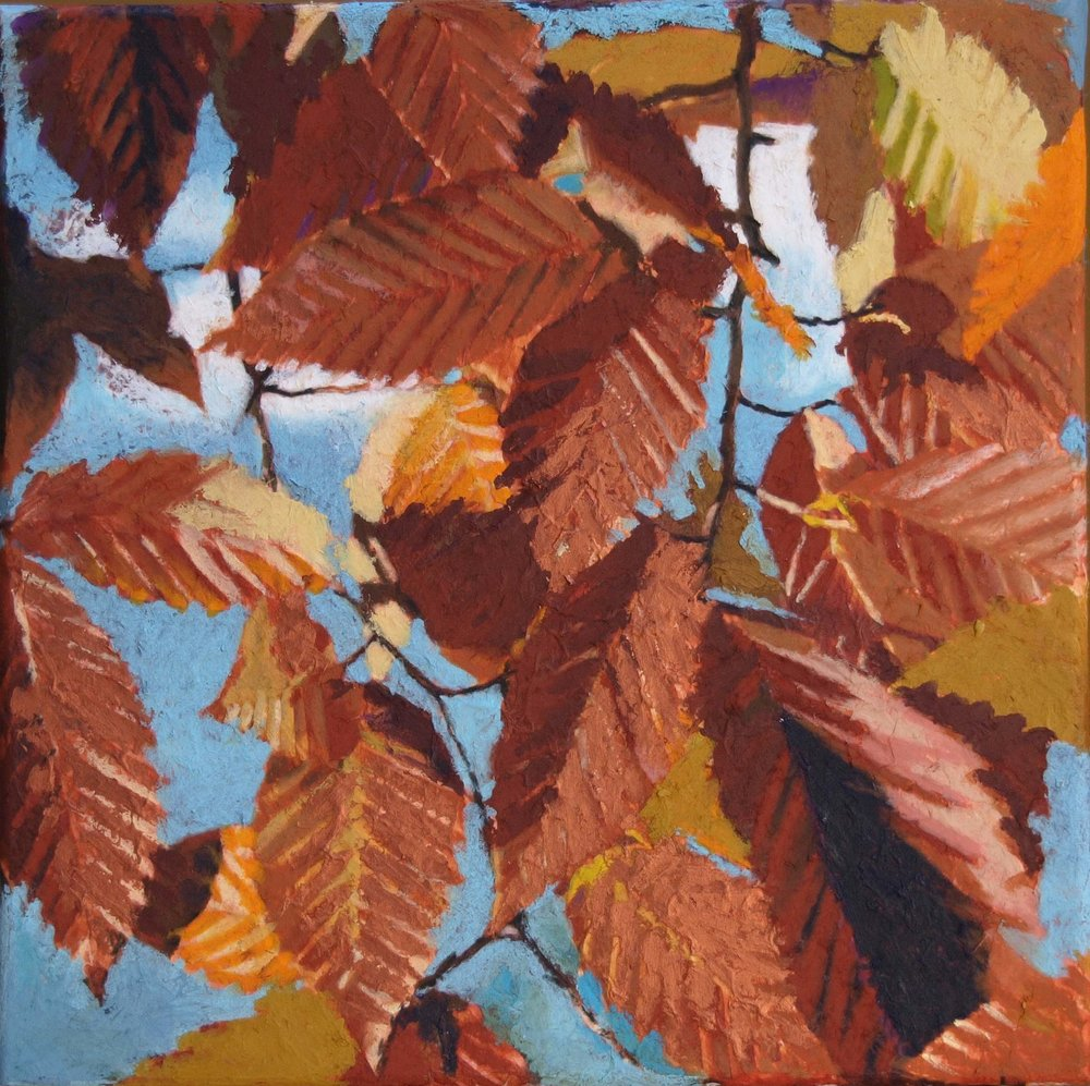 "autumn  12""x12""  (sold)"