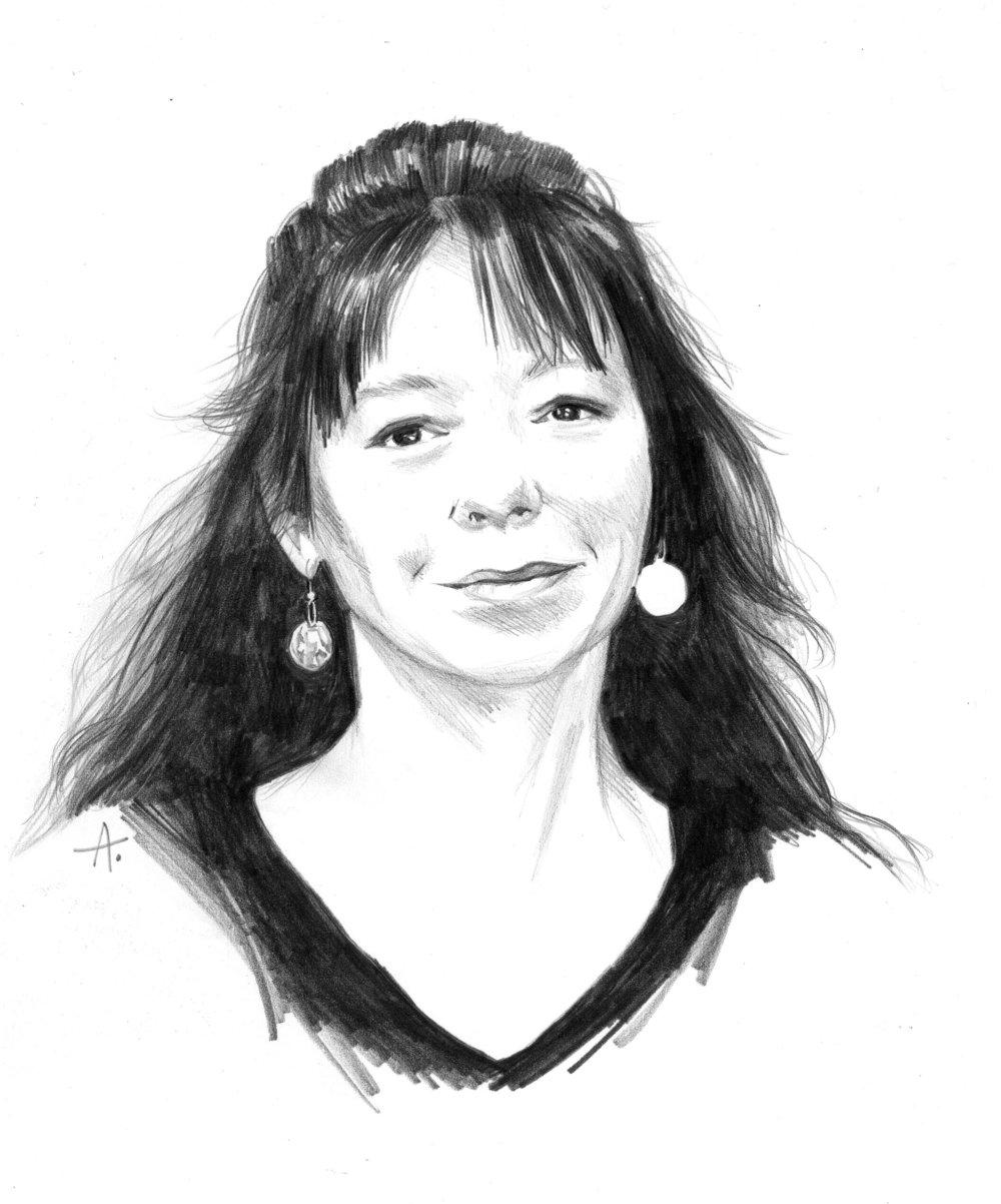 Christine Garren