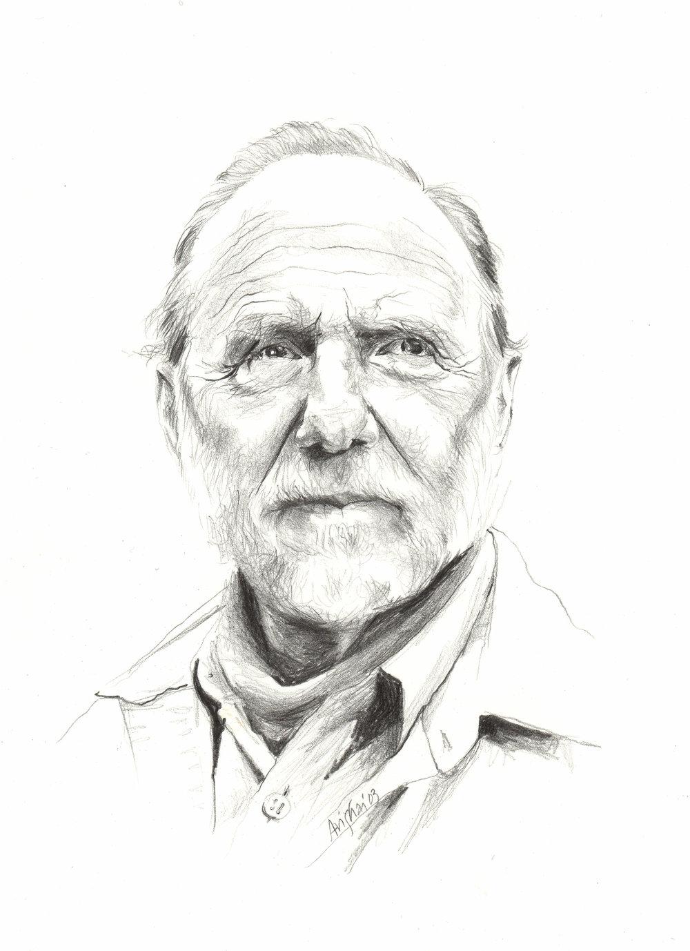 Leonard Nathan