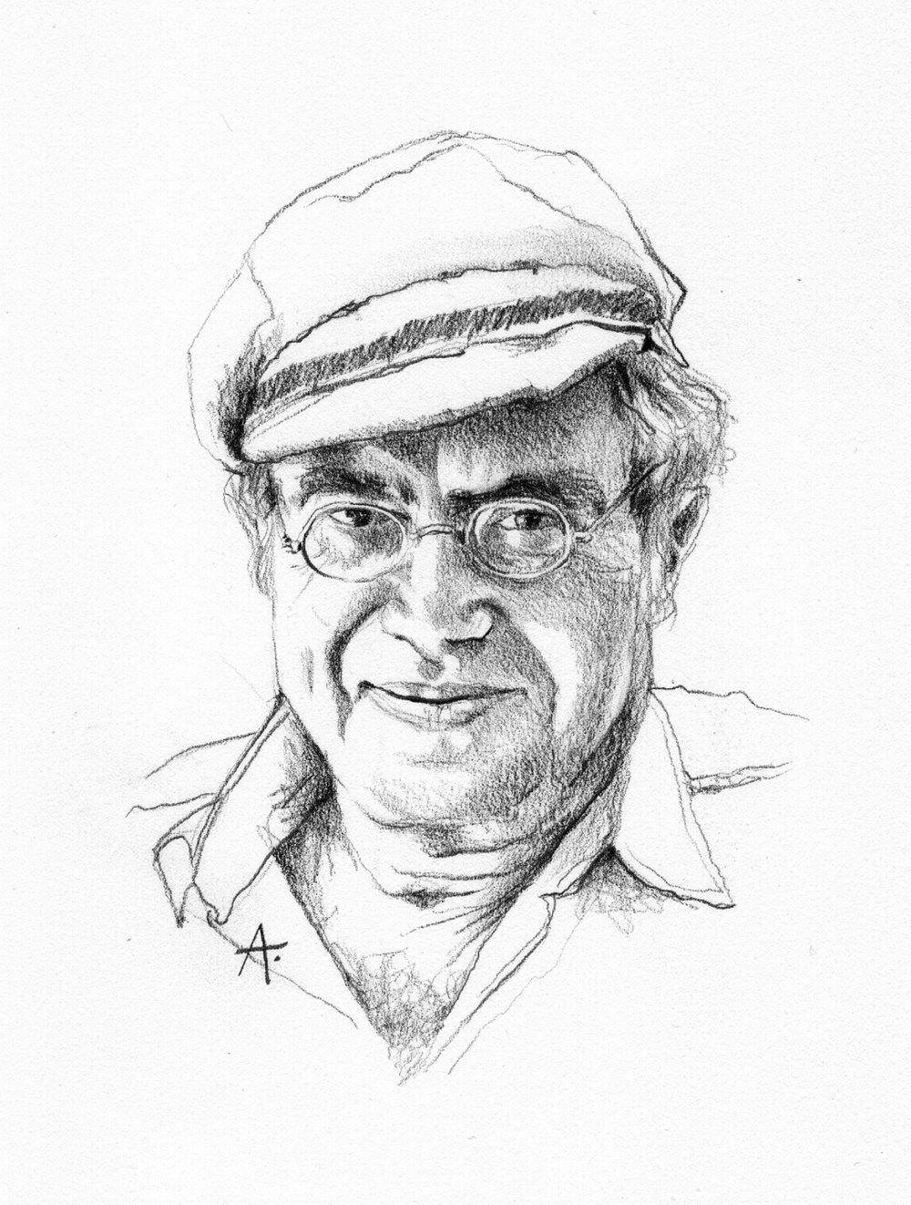 Seymour Krim