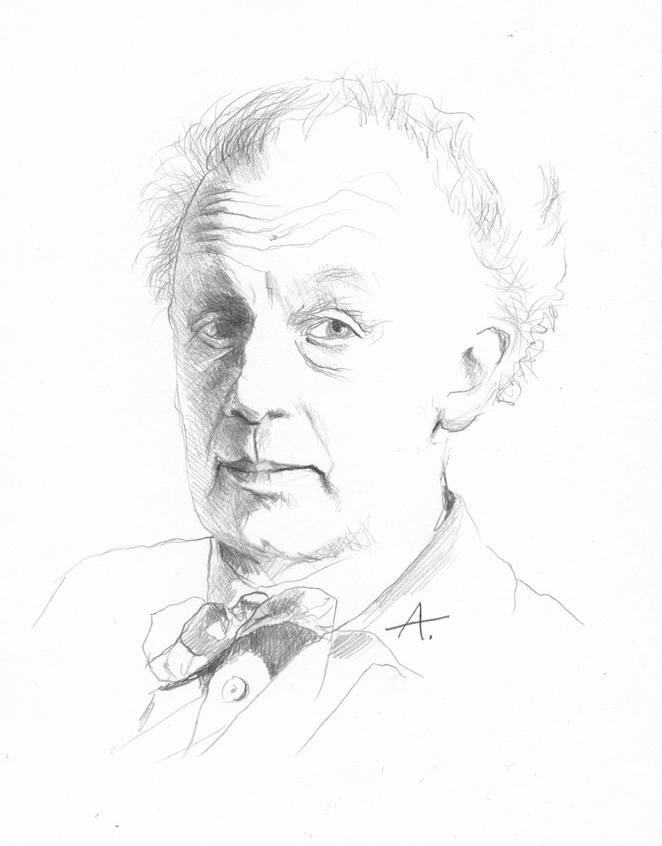James Lees-Milne