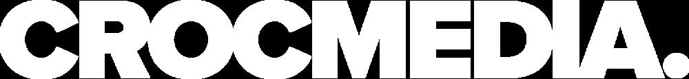 Crocmedia Brandmark_White.png