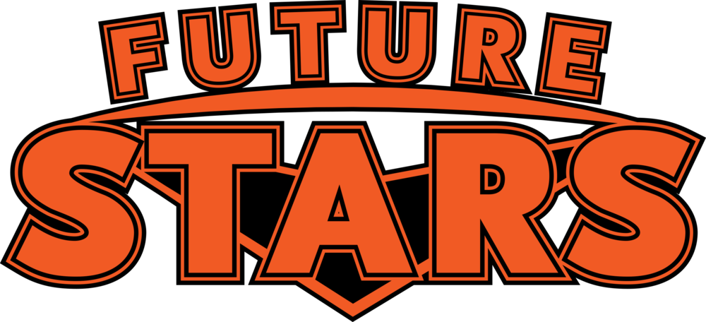 Future Stars Logo Orange Black.png