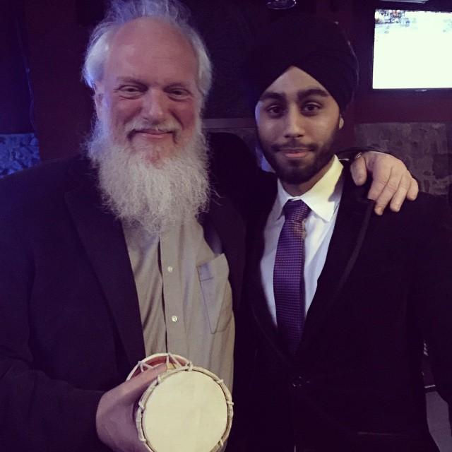 With Professor Sasha Rapoport - University of Toronto - 2018.jpg