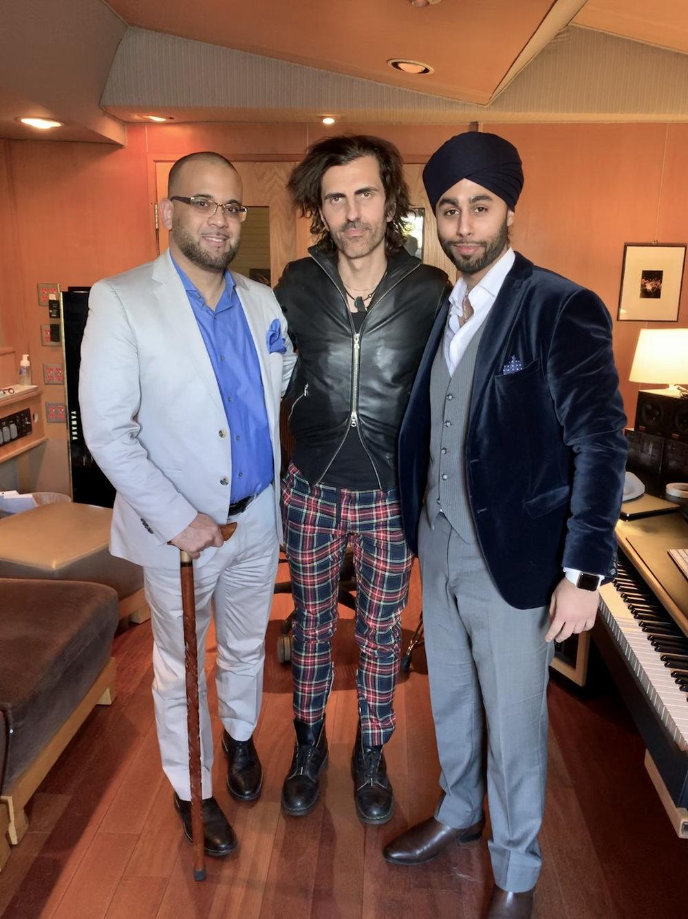 Stephan Moccio with Gagan SIngh & MohM.jpg