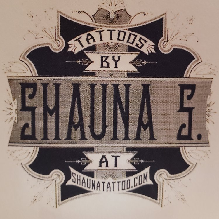 Shauna's tattoos, art, and travel
