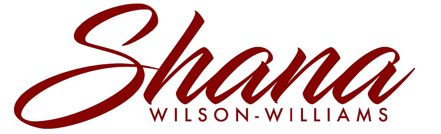 Shana Wilson-Williams
