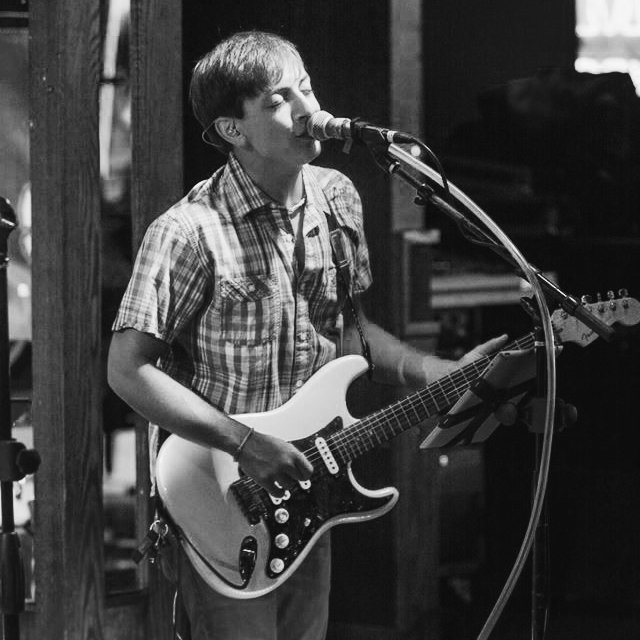 Chris Salerno - Guitar/Vocals