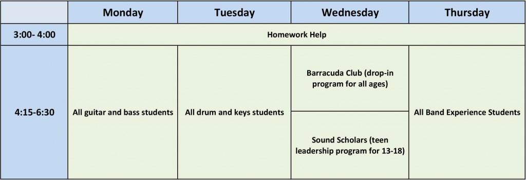 2014-fall-asp-schedule