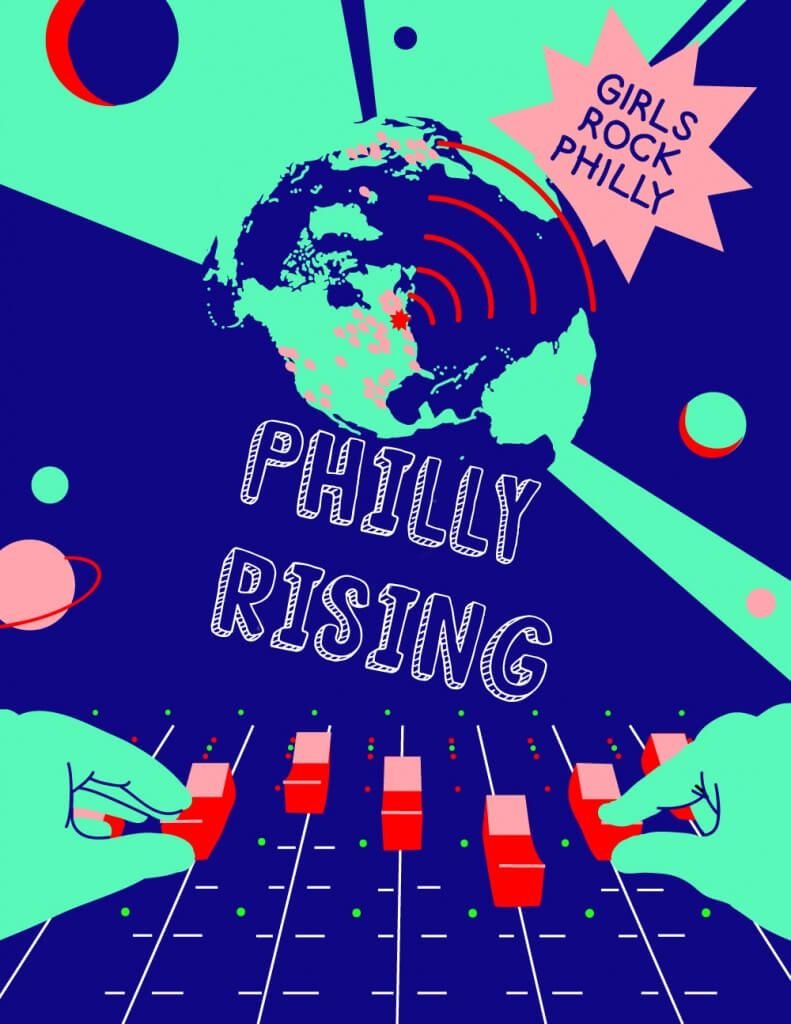 phillyrising