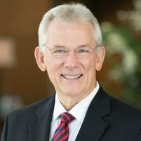 EDDY HALLOCK     Trustee/Executive Director