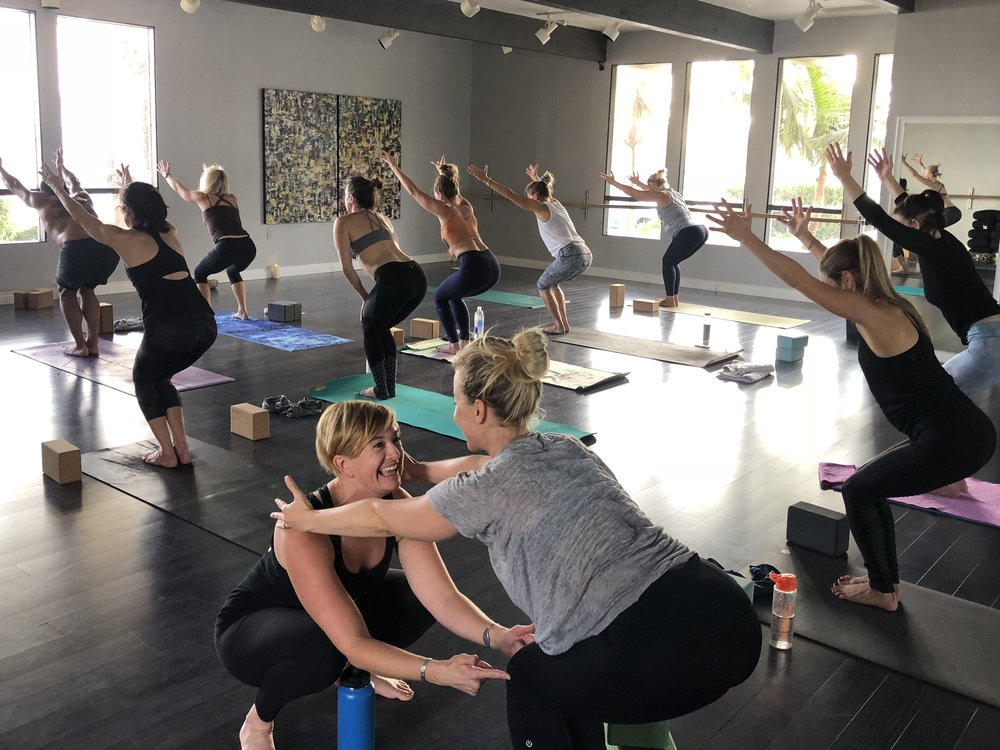 included in this training - - 3 month membership to iHeartYoga- iHeartYoga Asana Alignment & Assists Manual- Sequence Building Journal- 3 days & 2 nights stay in Baja Mexico in an Ocean View