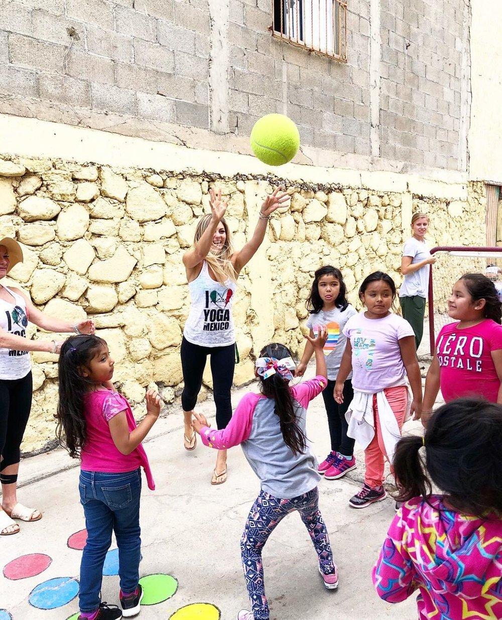 iHeartYoga Donates to Rancho La Hermosa Orphanage 1.jpg