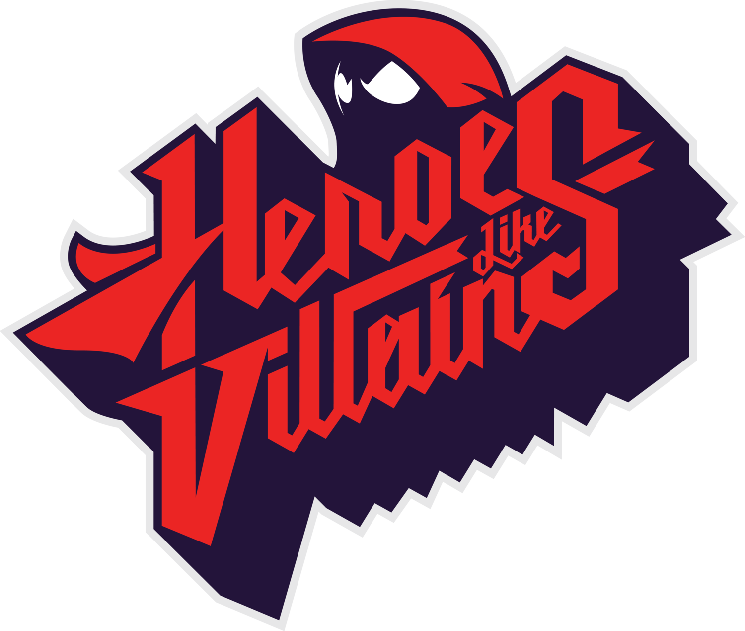 Heroes Like Villains