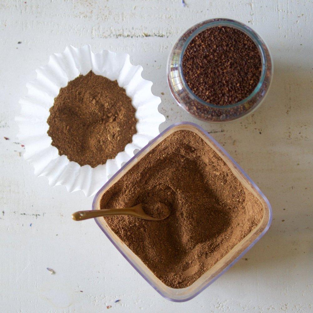 Unruly Mystic Herbal Co. | Herbal Coffee | Etsy