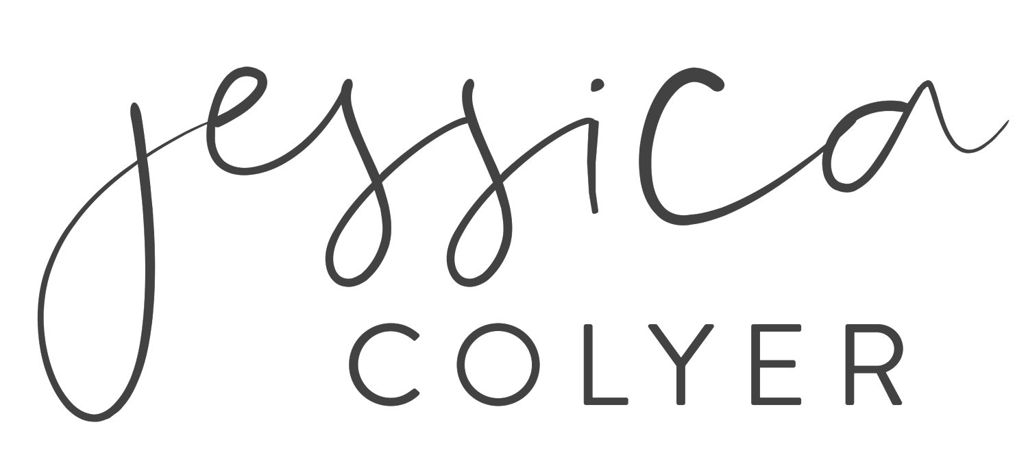 Jessica Colyer | Digital Magic + Soulful Business Strategy