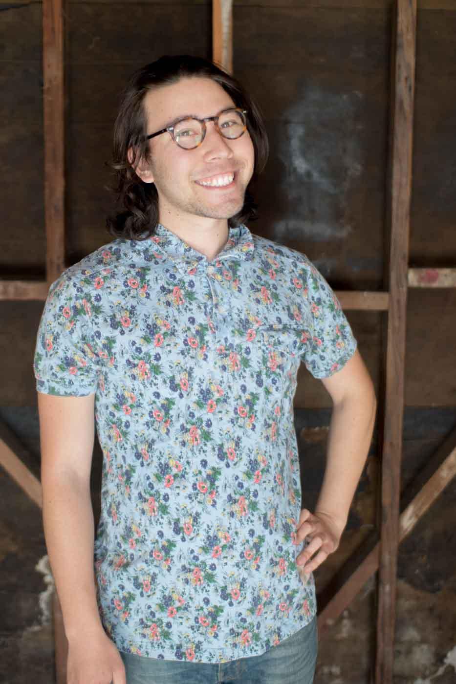Alex Fukuda