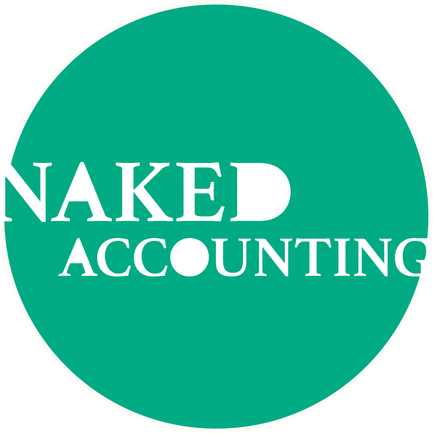 Naked Accounting