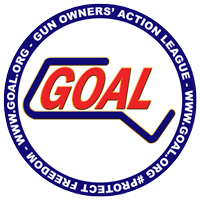 GOAL logo with embedded link.
