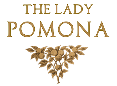 The Lady Pomona