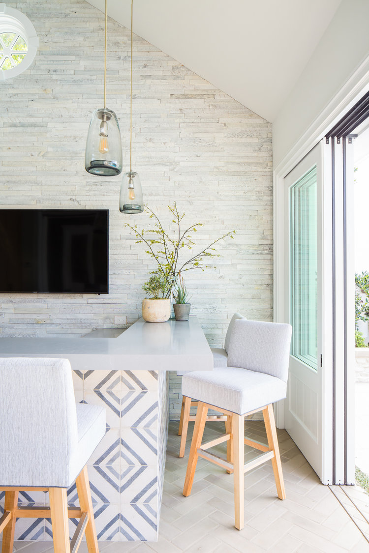 Wagner Design outdoor livingbrooke wagner design — more shiplap please
