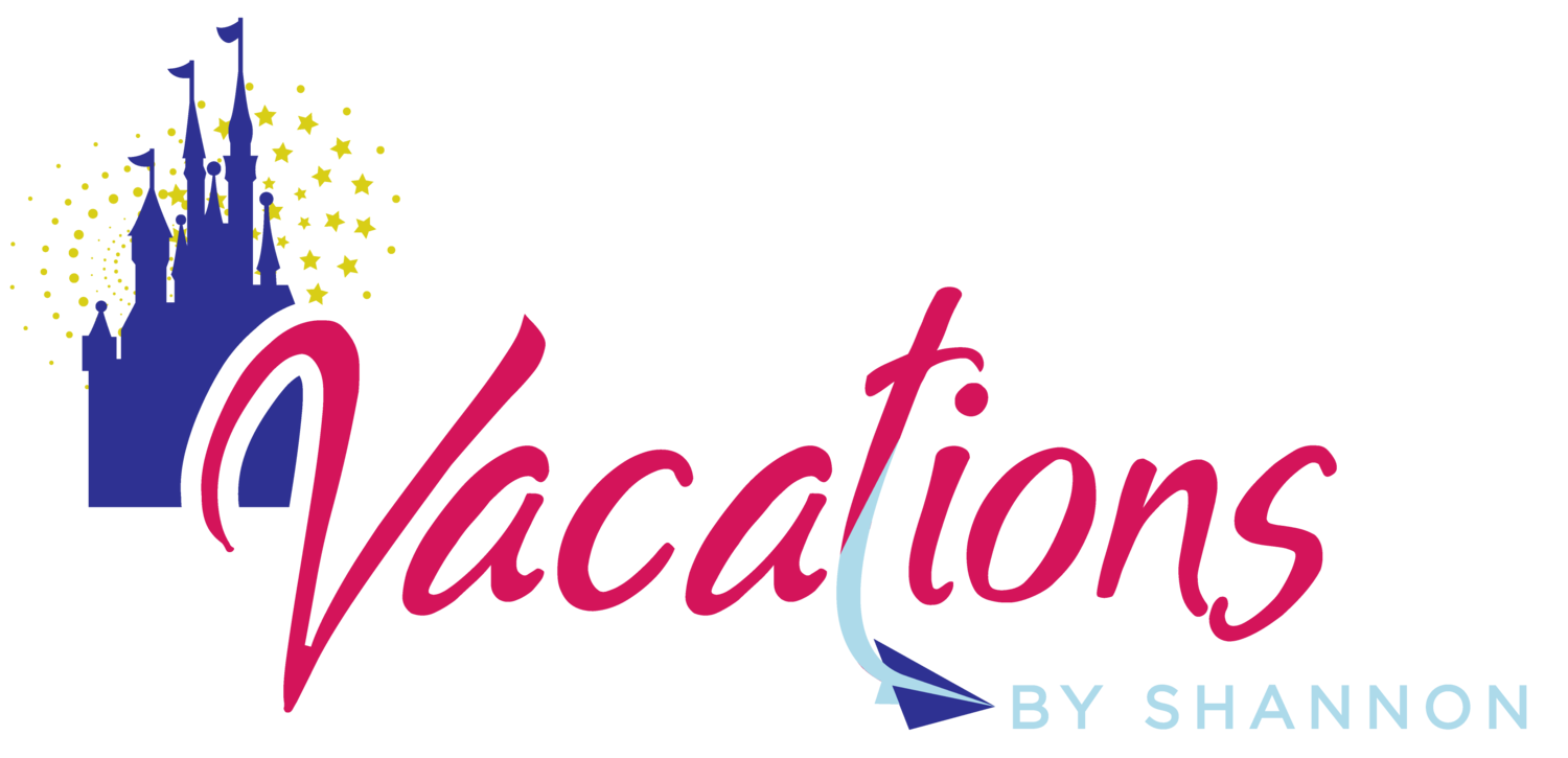 Vacations by Shannon