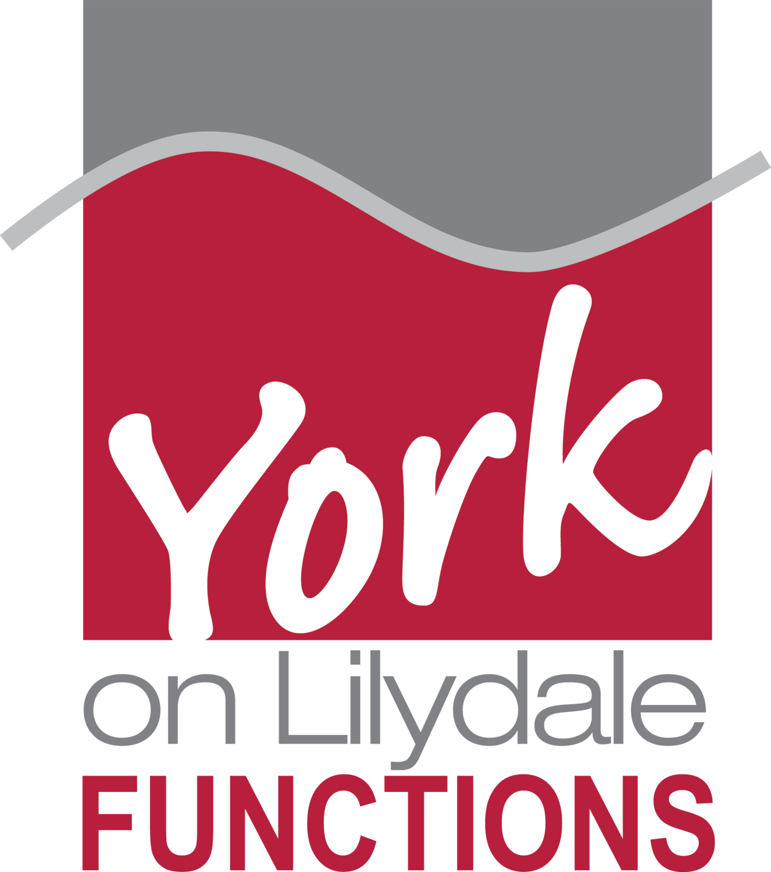York On Lilydale Functions, Mt Evelyn, VIC