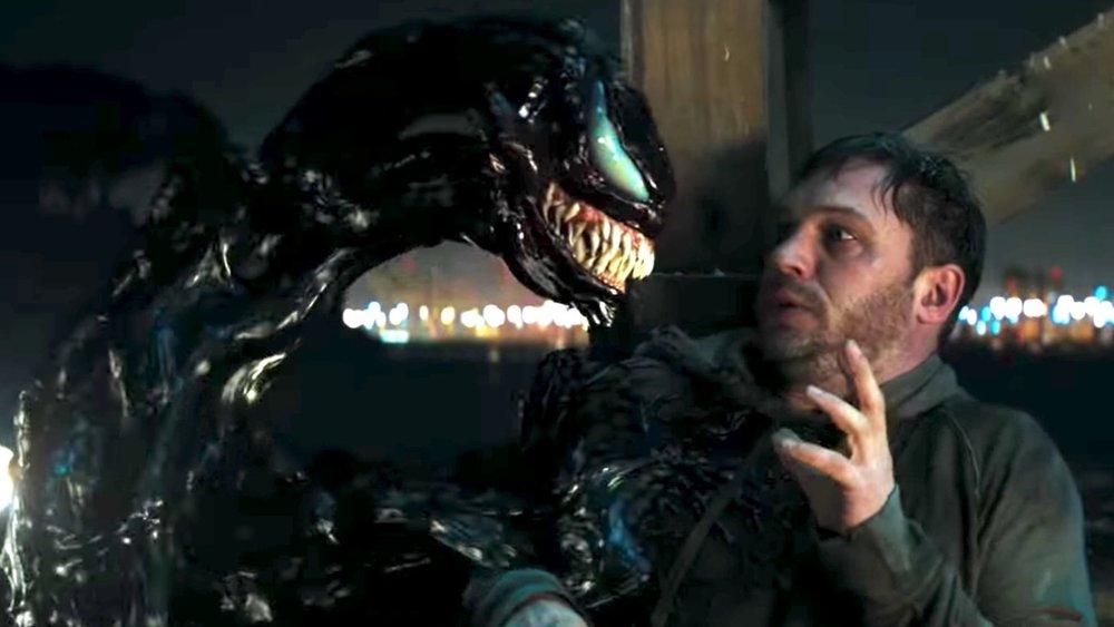 The Venom Cocktail: Corpse Reviver -