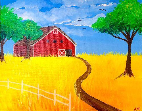 Barn Yard (Audrey Maddigan)-opt.jpg