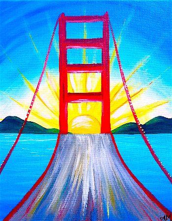 Bridge Sunrise (Audrey Maddigan)-opt.jpg