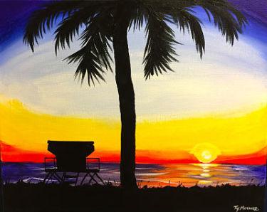 Sun Kissed Serenity(Ty Moreno).jpg