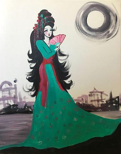 Gorgeous Geisha_opt.jpg