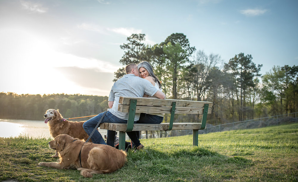 Raleigh Engagements with Dogs.jpg