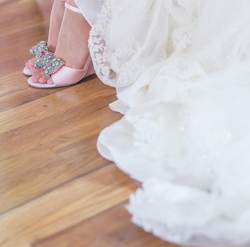 RaleighBride-PinkShoes.jpg