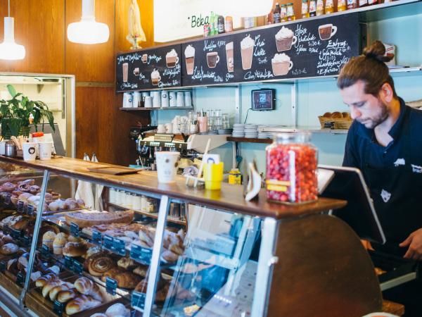 Café Bekarei Berlin-Prenzlauer Berg