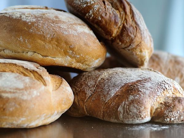 Fábrica – Bread