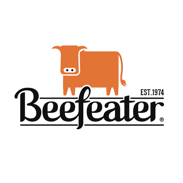 Beefeater menu writer