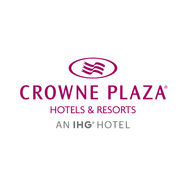 Crowne Plaza menu writing, menu writer