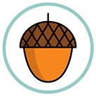 acorn icon blue.png