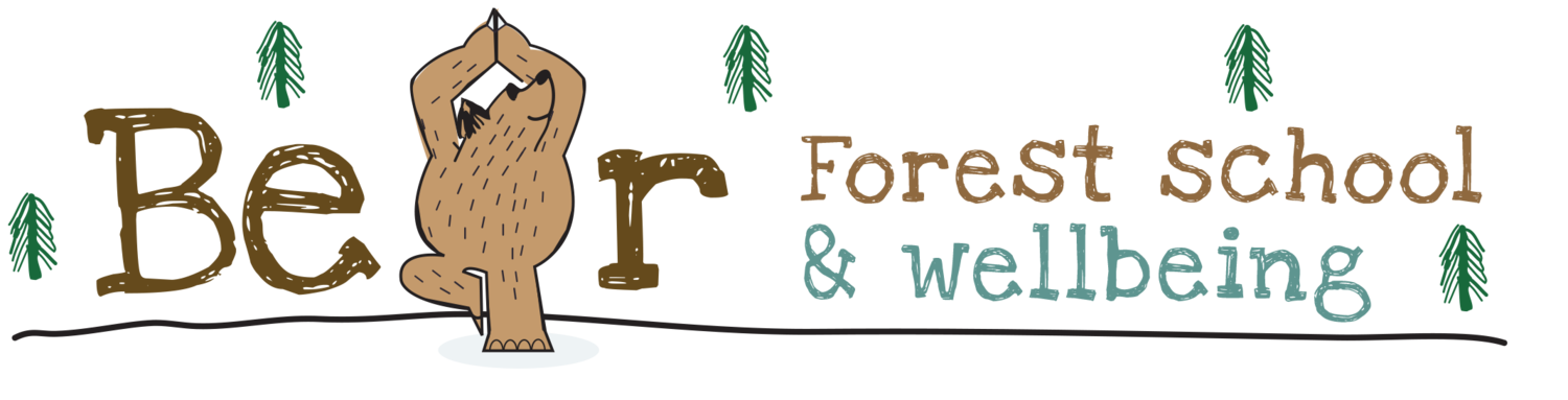 Bear Forest School & Well-being