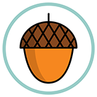 acorn icon blue.png