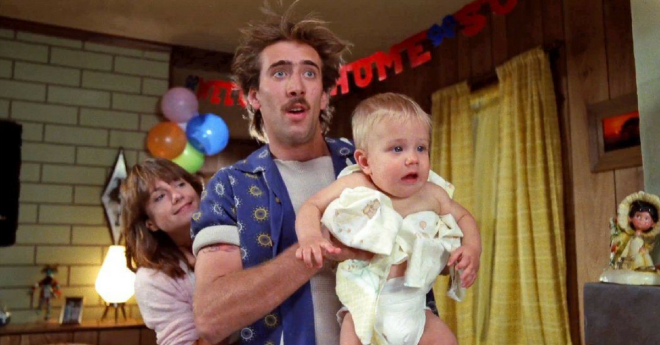 #2:   Raising Arizona