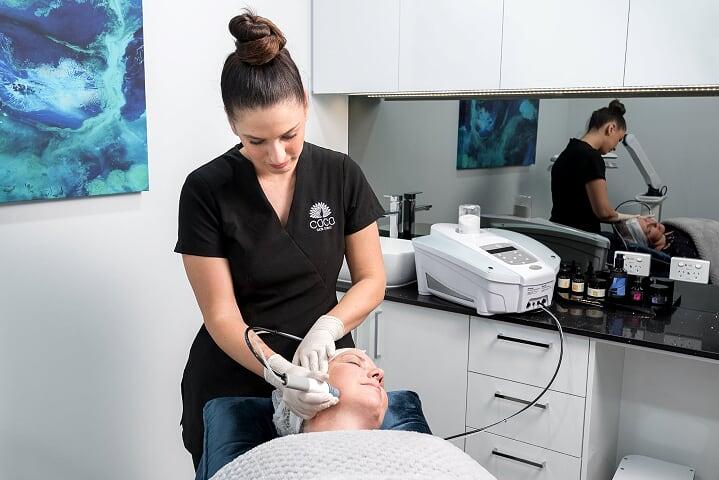 Services — Coco Skin Clinic