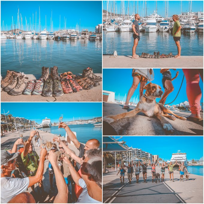 Review: Walking Ibiza's around the island walk - Ibiza Spotlight