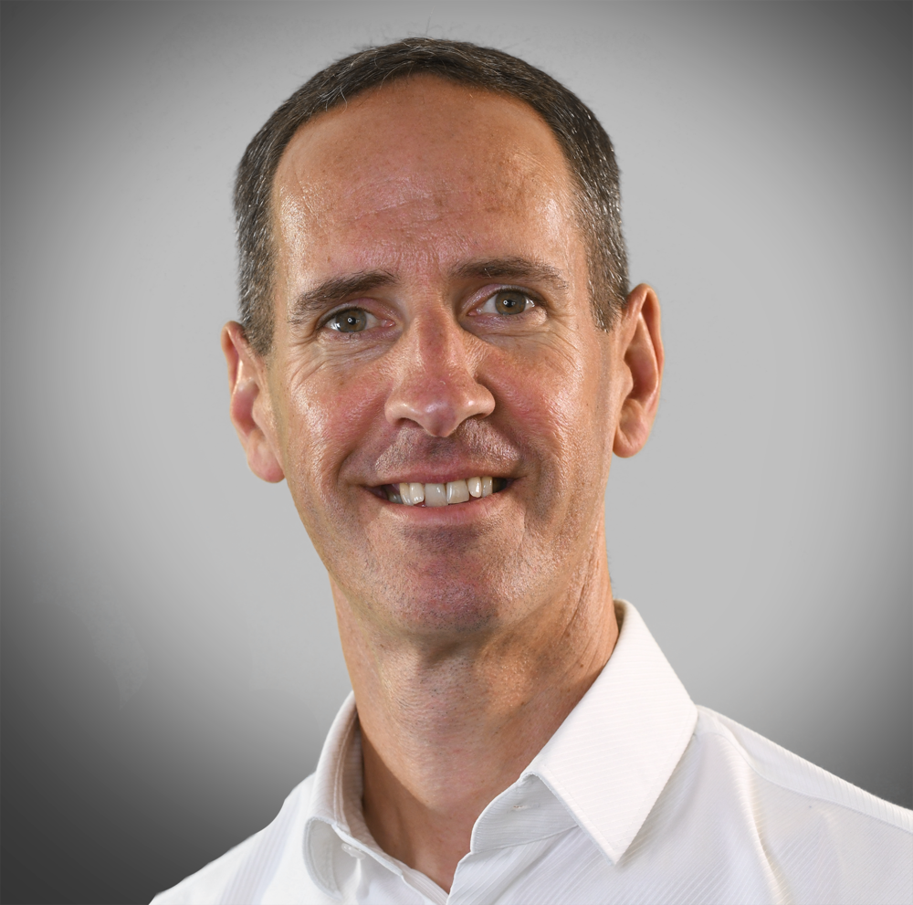 Ewan McMahon - Operational Director, UK and International